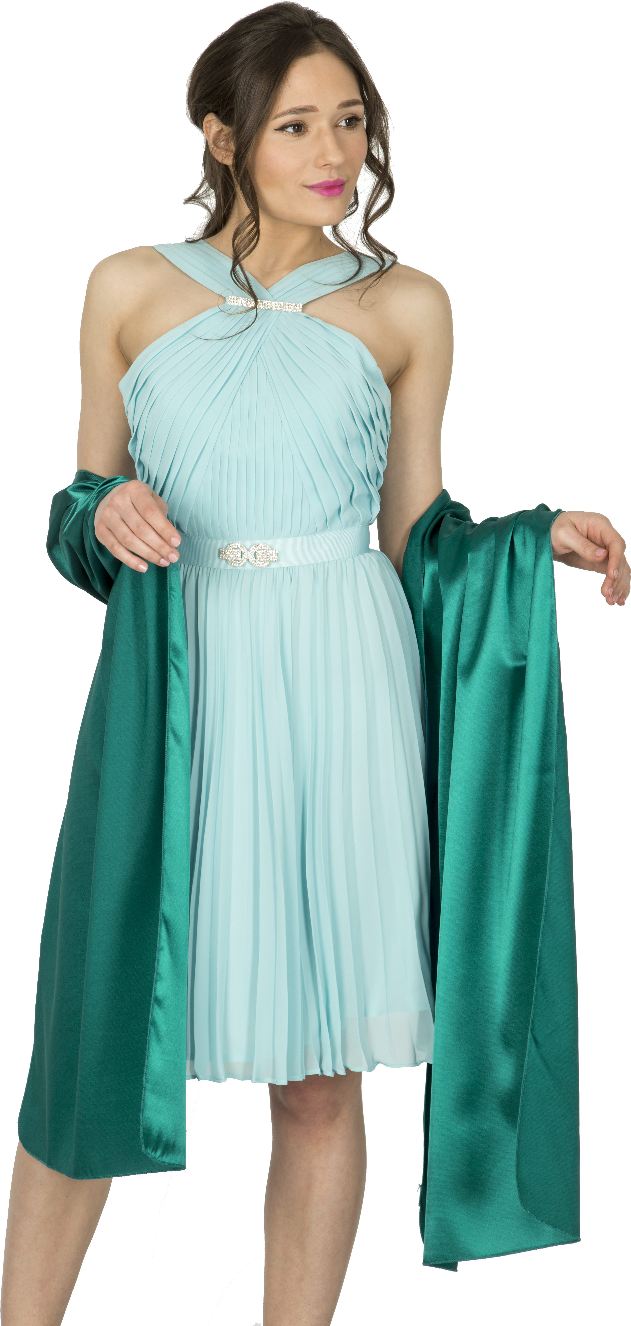 Modern Bridesmaid Dresses With Shawls Image - All Wedding Dresses ...