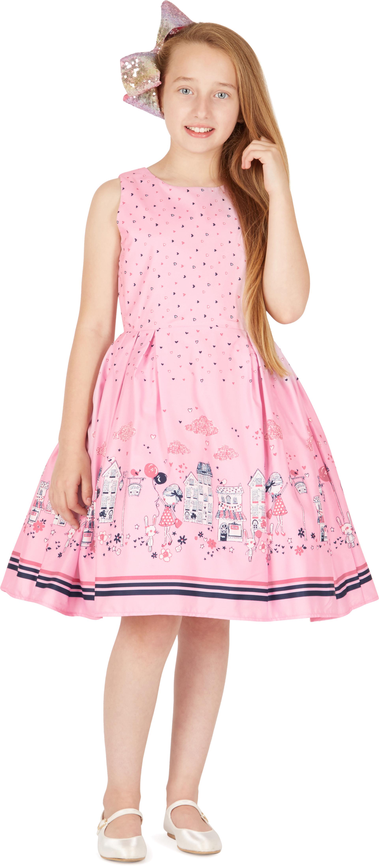 Kids \'Kira\' Vintage City 50\'s Party Girls Prom Dress   eBay