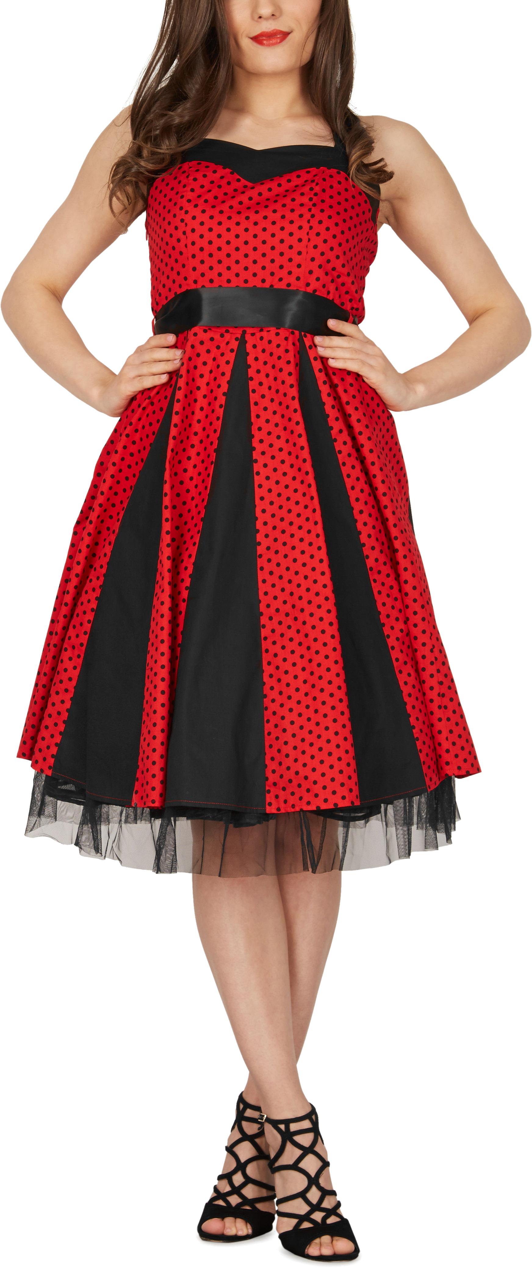 blackbutterfly robe swing pois ann es 50 bal mariage rockabilly pin up 39 ivy 39 ebay. Black Bedroom Furniture Sets. Home Design Ideas